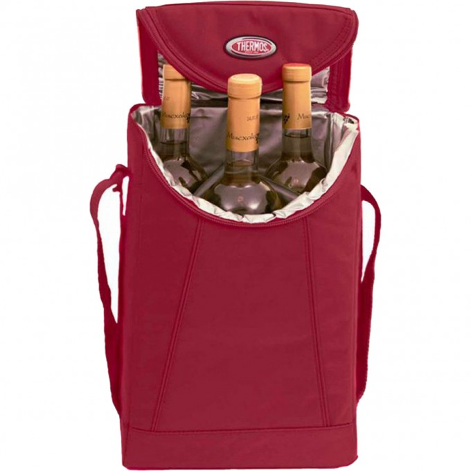 Сумка-термос THERMOS WINE COOLER FOR 3 BOTTLE 8L 005380