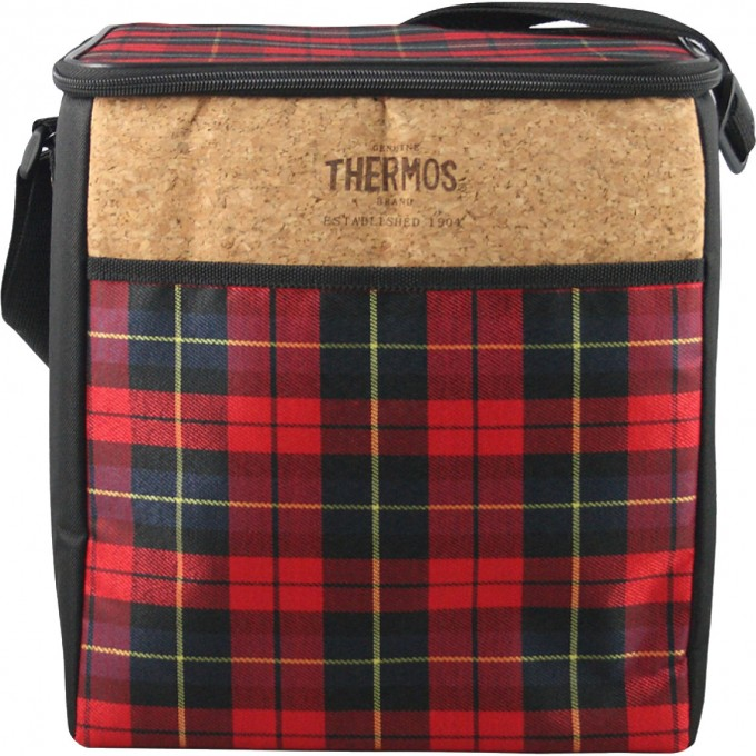 Сумка-термос THERMOS HERITAGE 24 CAN COOLER RED 15L 557384