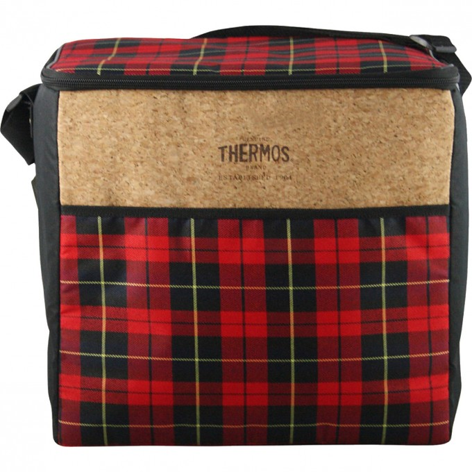 Сумка-термос THERMOS HERITAGE 36 CAN COOLER RED 30L 447708