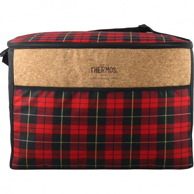Сумка-термос THERMOS HERITAGE 48 CAN COOLER RED 33L 447739